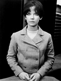 The Night of the Following Day, Pamela Franklin, 1968 Photo