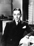 Undercover Man, George Raft, 1932 Photo