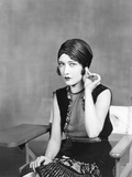 Dorothy Sebastian, Ca. 1930 Photo