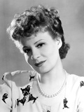 Shirley Booth, Ca. Early 1940s Photo