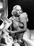 Betty Grable, Ca. 1935-37 Photo
