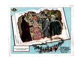 Show Boat, from Left, Emily Fitzroy, Laura La Plante, Joseph Schildkraut, Otis Harlan, 1929 Giclee Print