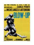 Blowup (AKA Blow-Up, Aka Blow Up), 1966 Giclee Print