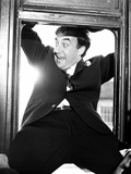 Two Way Stretch, Peter Sellers, 1960 Photo