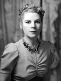 Ruth Gordon, Ca. 1940s Photo