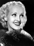 Betty Grable, 1936 Photo