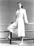 Vera Ralston, (AKA Vera Hruba Ralston), Ca. Mid-1940s Photo