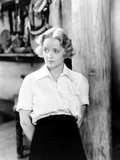 The Petrified Forest, Bette Davis, 1936 Photo