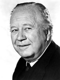 Edgar Buchanan, Ca. 1950s Photo