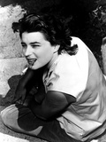 Silvana Mangano, 1953 Photo