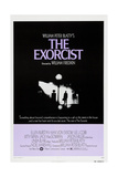 The Exorcist, Max Von Sydow, 1973 Giclee Print