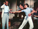 The Band Wagon, Fred Astaire, James Mitchell, Cyd Charisse, 1953 Photo