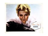 Nana, Anna Sten, 1934 Giclee Print