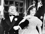 Love Finds Andy Hardy, from Left: Mickey Rooney, Judy Garland, 1938 Photo