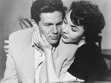 We Were Strangers, from Left: John Garfield, Jennifer Jones, 1949 Photo