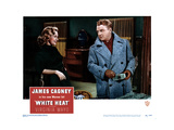 White Heat, from Left, Virginia Mayo, James Cagney, 1949 Giclee Print