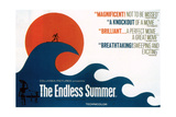 The Endless Summer, 1966 Giclée-Druck