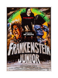 Young Frankenstein, (AKA Frankenstein Junior), 1974 Giclee Print