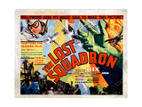 The Lost Squadron, Richard Dix, 1932 Giclee Print