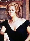 Once Upon a Time in the West, Claudia Cardinale, 1968 Foto