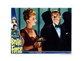 Brute Force, Anita Colby, John Hoyt, 1947 Giclée-tryk