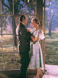 The Sound of Music, Christopher Plummer, Julie Andrews, 1965 Photo