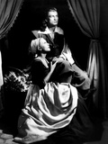 Beauty and the Beast, (AKA 'Belle Et La Bête, La'), Josette Day, Jean Marais, 1946 Photo