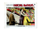 Dancing Mothers, from Left: Norman Trevor, Alice Joyce, Clara Bow, 1926 Giclee Print