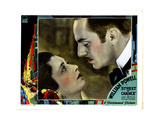 Street of Chance, from Left, Kay Francis, William Powell, 1930 Giclee Print