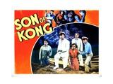 Son of Kong, 1933 Giclee Print