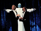 Young Frankenstein, Gene Wilder, Peter Boyle, Marty Feldman, 1974 Photo