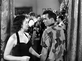 From Here to Eternity, from Left: Donna Reed, Montgomery Clift, 1953 Photo