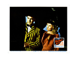 Nightmare Alley, Tyrone Power, Joan Blondell, 1947 Giclee Print
