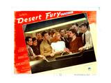 Desert Fury, Burt Lancaster, Lizabeth Scott, Mary Astor, 1947 Giclee Print