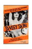 Sweet Skin, (AKA Strip-Tease), Nico, (AKA Krista Nico), 1963 Giclee Print
