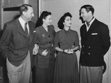 Conspirator, 1949 Photo