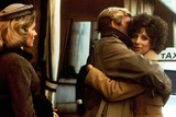 The Way We Were, Diana Ewing, Robert Redford, Barbra Streisand, 1973 Photo