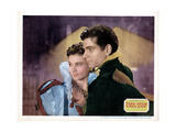 Fire over England, from Left, Vivien Leigh, Laurence Olivier, 1937 Giclee Print