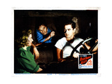 Nightmare Alley, Joan Blondell, Tyrone Power, 1947 Giclee Print