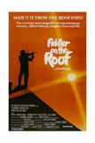 Fiddler on the Roof, 1971 Giclée-tryk