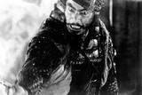 The Seven Samurai, (aka Shichinin No Samurai), Toshiro Mifune, 1954 Photo