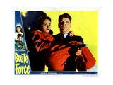 Brute Force, 1947 Giclee Print