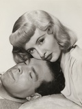 Double Indemnity, from Top: Barbara Stanwyck, Fred Macmurray, 1944 Photo