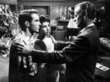 A Place in the Sun, Montgomery Clift, Elizabeth Taylor, Shepperd Strudwick, 1951 Photo