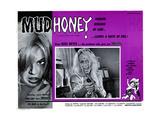 Mudhoney, Lorna Maitland, 1965 Giclee Print