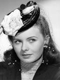 Jeanne Crain, Ca. Mid-1940s Photo