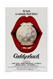 Caddyshack, 1980 Lámina giclée