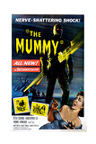 The Mummy, 1959 Giclee Print