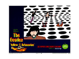 Yellow Submarine, the Beatles, 1968 Impression giclée