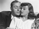 Hold Back the Dawn, from Left: Charles Boyer, Paulette Goddard, 1941 Photo
